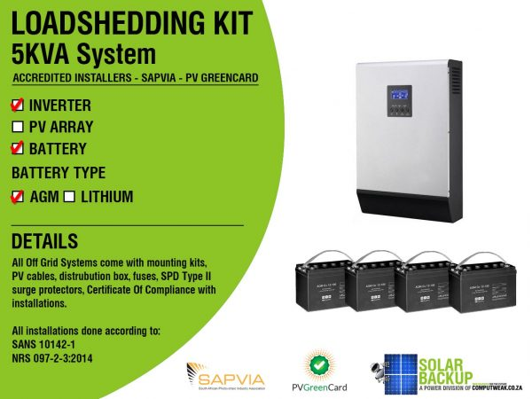 loadshedding-kit