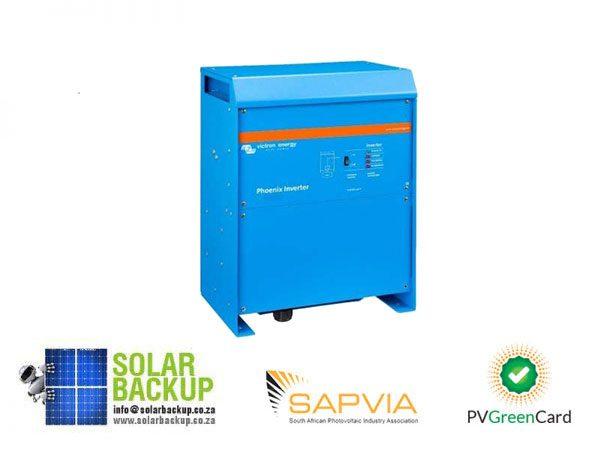 Solar Backup-Phoenix Inverter 48V – 3000W