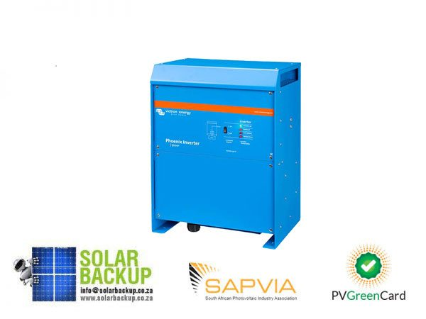 Solar Backup-Phoenix Inverter 48V – 5000VA
