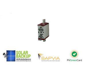 NH Fuse link 125A for KETO 00