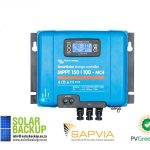 Solar Backup-Mppt-Bluesolar-150-100