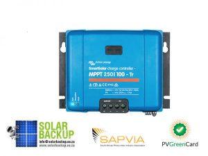 SmartSolar MPPT CAN 250/100 Tr 12/24/36/48V 100A