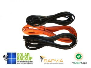 Cable Pack for US2000B / US3000 Phantom S Batteries