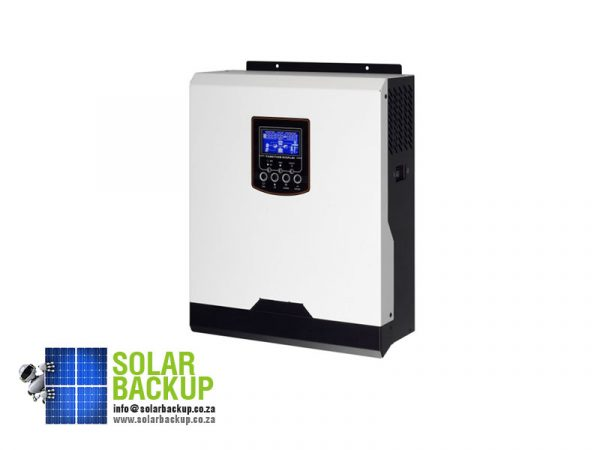 Solar Backup-FCS Axpert VP 3000W-24V Off-Grid Inverter