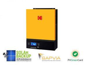 Kodak 5kw 48v Inverter VMIII