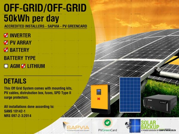 Off-Grid-Hybrid-50kWh-per-day