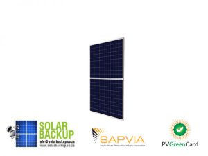 Canadian Solar 305W Poly KuPower Half Cell