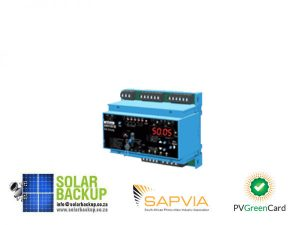 Anti-island Ziehl Voltage and frequency Relay Only