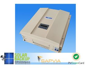 Wind controller 1KW 48V with RS232