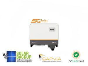 Solis 36kW 5G 3 Phase Quad MPPT