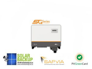 Solis 40kW 5G 3 Phase Quad MPPT