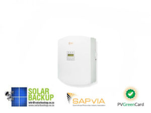 Solis Export Power Manager PLUS 5 Gen 3ph for Up to 80 inverters