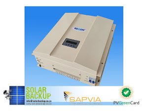 Wind controller 2KW 48V with RS232