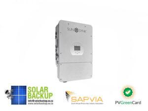 Sunsynk Sun 8K Hybrid Inverter