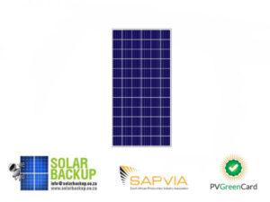 ZN SHINE 155w Solar Panel Poly