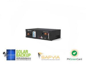 BMS unit for Powercube 1000V/100A