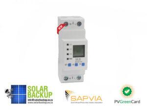 Multi-Functional Digital Protective Device DIN RAIL