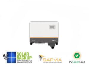 Solis 25kW 5G 3 Phase Triple MPPT