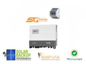 Solis 10kW 3phase High Voltage Hybrid 5G Inverter