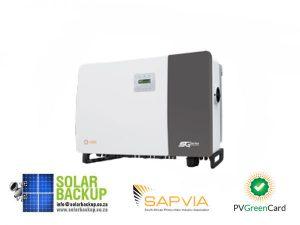 Solis 80kW 5G 3 Phase 9 x MPPT