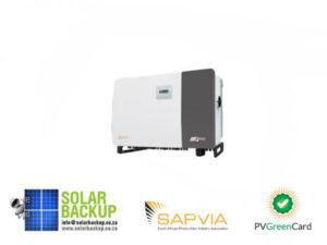 Solis 110kW 5G 3 Phase 10x MPPT