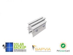 Seam clamp 540 AL KK for Kliplok 700/406 BTO