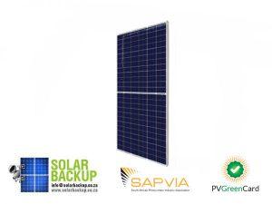 Canadian Solar 435W Super High Power Poly PERC HiKU MC4 EVO2