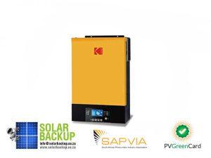 KODAK Solar Off Grid Inverter MKSIII 5kW 48V