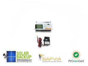 Solis 3phase Meter DTSD1352 with 3x150A:5A CTs