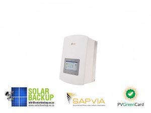Solis Energy Storage 6kW Hybrid 5G Inverter with DC switch
